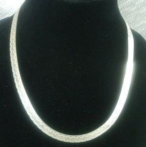 Sterling Silver Italy